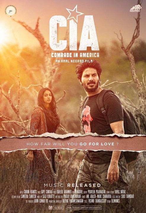 CIA - Copy